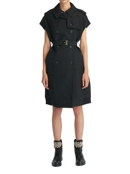 N.21 coat black