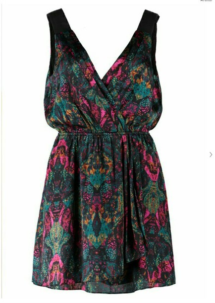 dress color dress little dress dress mini dress short dress colorful dress floral dress summer dress ethnic dress ethnic