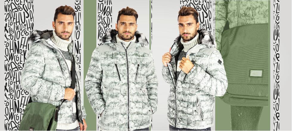 Italian fashion shopping