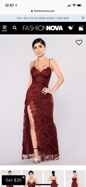 Dress, $187 at 24prom.com - Wheretoget