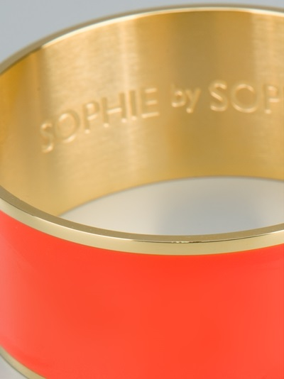 Sophie by sophie large bangle