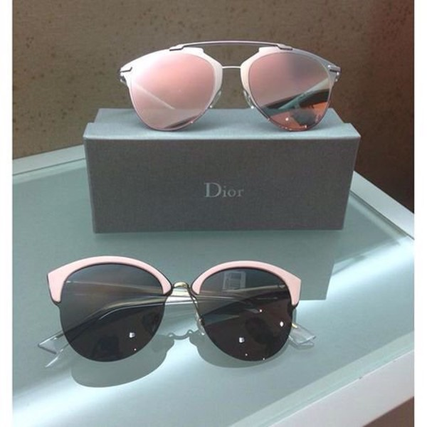 ca496b9f77a1 92% off Dior Accessories - So real sunglasses ins-pired from Sara s ...