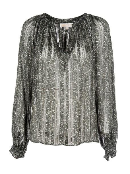 MICHAEL Michael Kors blouse floral print top