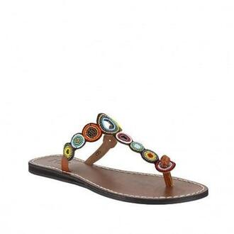 shoes brown mia shoes sandals bikiniluxe