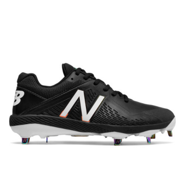 New Balance Low-Cut Fuse1 Metal Cleat Women's Softball Shoes - (SMFUSE)