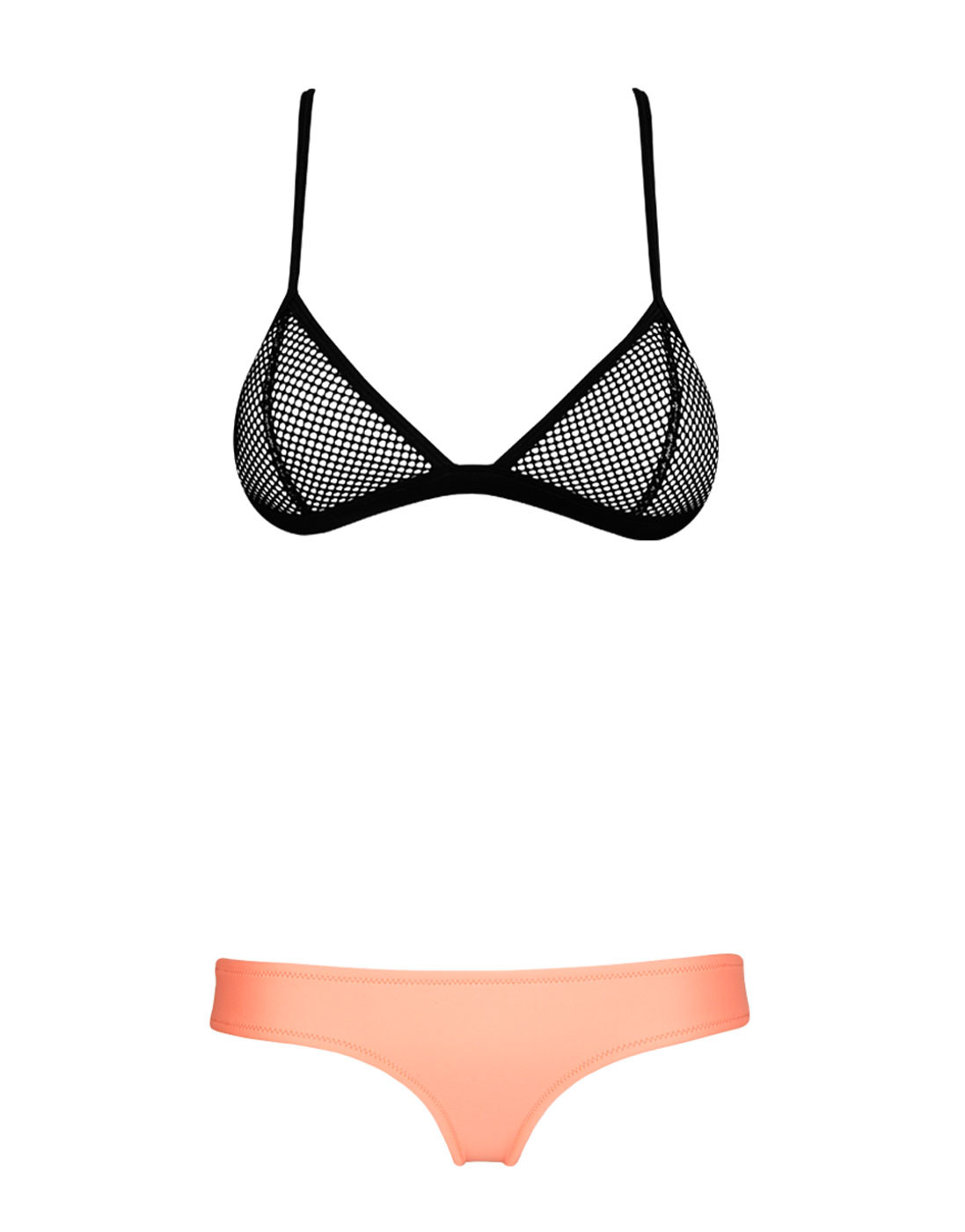 TILLY SUNBURST – Triangl