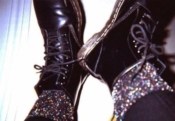 socks sparkle