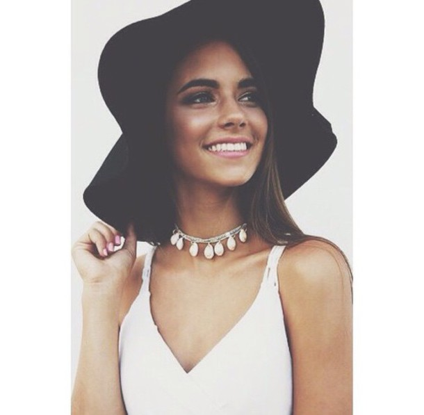 jewels cute shell choker necklace beach style summer shells necklace