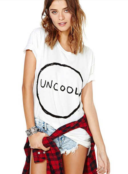 quote on it quote on it t-shirt model hipster quote on it shirt