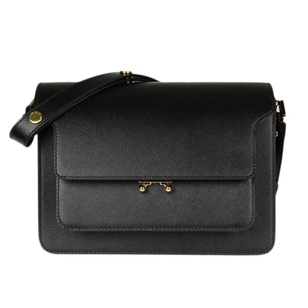 MARNI women bag shoulder bag black