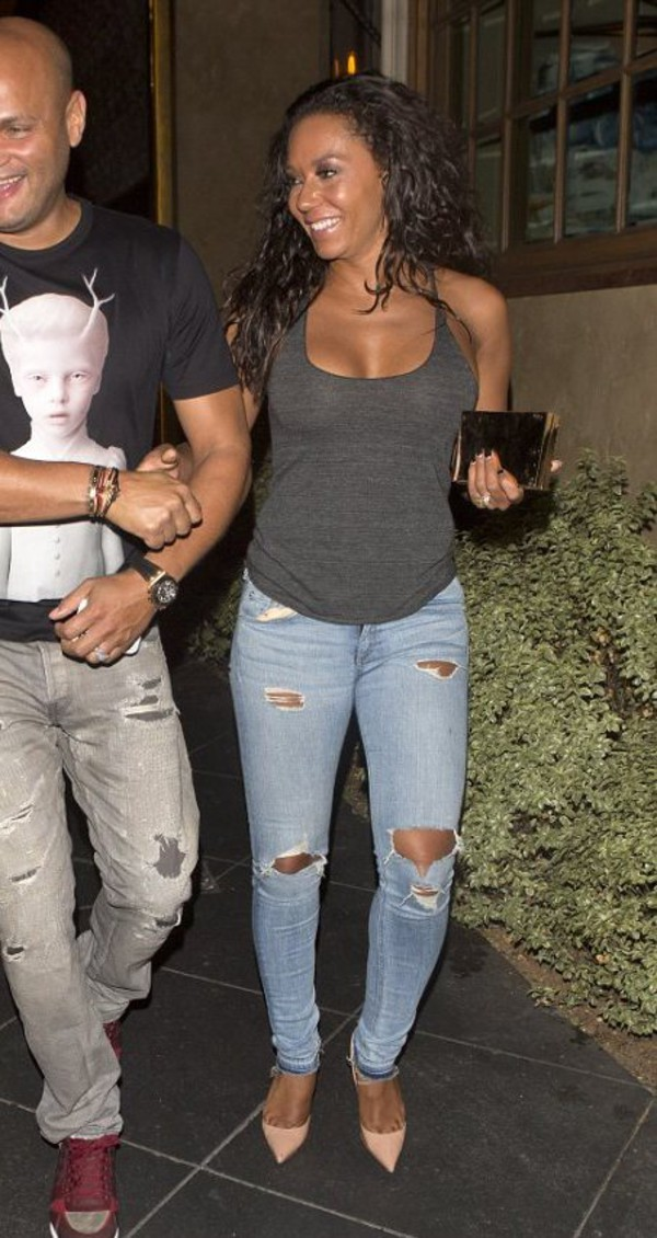 jeans mel b ripped jeans