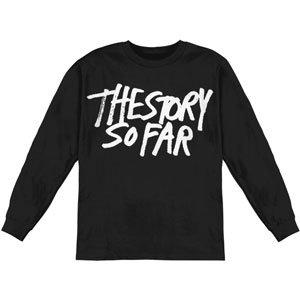 Amazon.com: Story So Far New Logo Long Sleeve X-Large: Music Fan T Shirts: Clothing