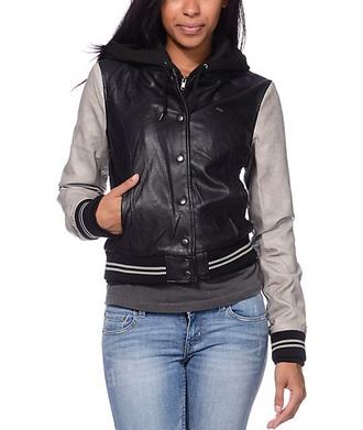 jacket varsity varsity jacket