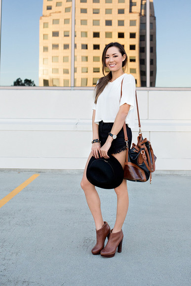 hapa time bag blogger top