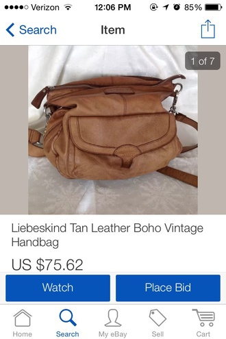 bag bags and purses boho chic brown bag
