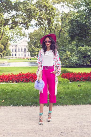 macademian girl jewels bag top blogger