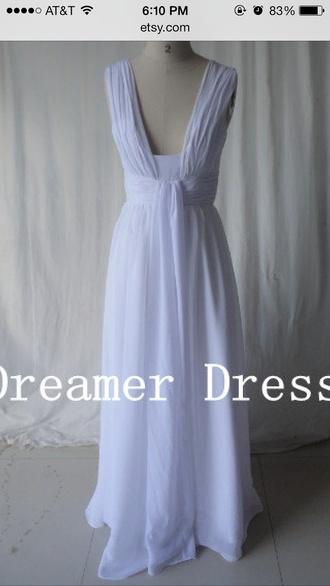 dress periwinkle purple dress prom dress