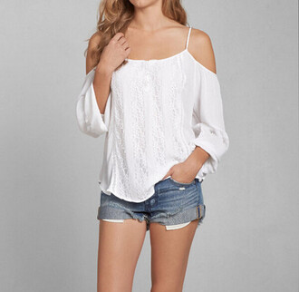 shirt vest sexy white t-shirt white top hot fashion