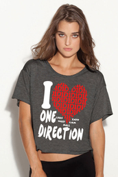 shirt,one direction,one direction tees,one direction hoodie