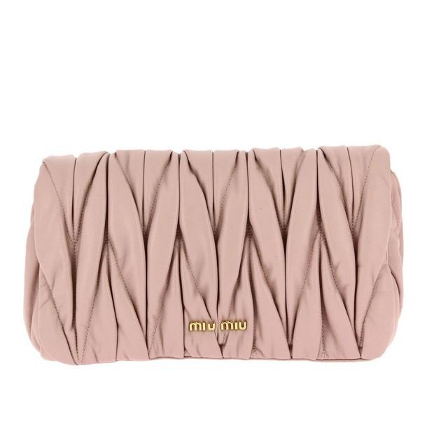 Miu Miu women bag clutch shoulder bag