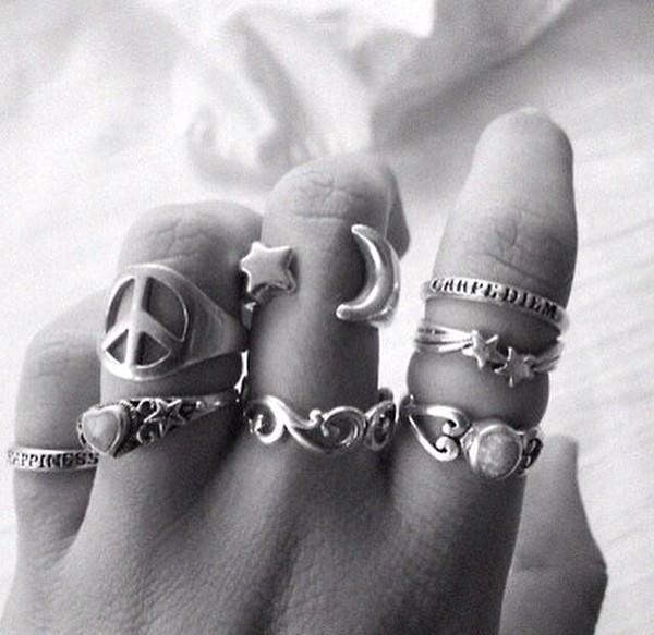 jewels ring cute