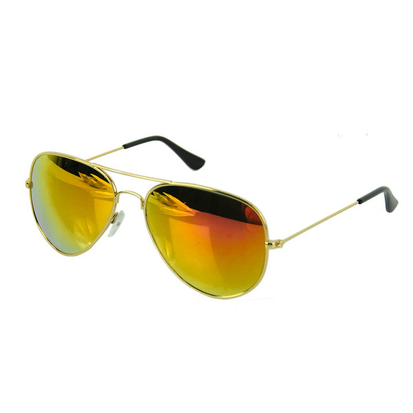 Aviator Two Tone Sunnies   Outfit Made