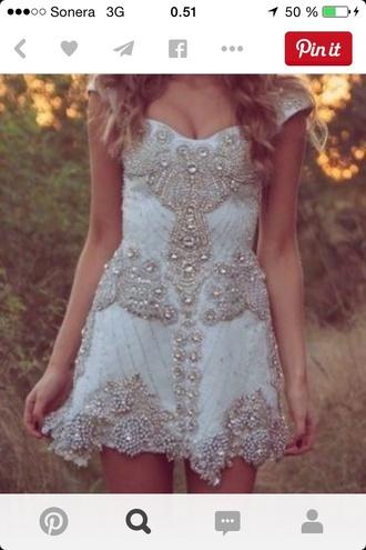 dress embellished dress embellished perfect dresses dream dress