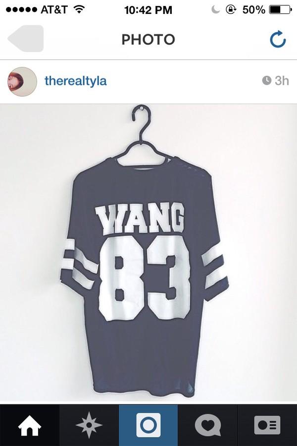 t-shirt wolftyla