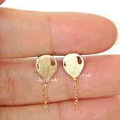 jewels,jewelry,balloons,balloon earrings,earrings,drop earrings,cute earring,gold earrings,bridal jewelry,party earrings