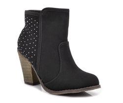 KOTNÍKOVÉ BOTY S JETY 200-8B /S3-131P černé | Dámská obuv \ KOTNÍKOVÉ BOTY \ KLASICKÉ Dámská obuv \ KOTNÍKOVÉ BOTY \ NA PLATFORMĚ | Dámská obuv > CasNaBoty.cz > Módní , levné boty pro ženy.