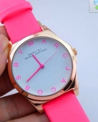 jewels marc jacobs watch marc jacobs