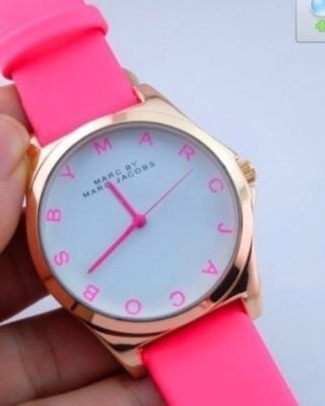 marc jacobs jewels marc jacobs watch