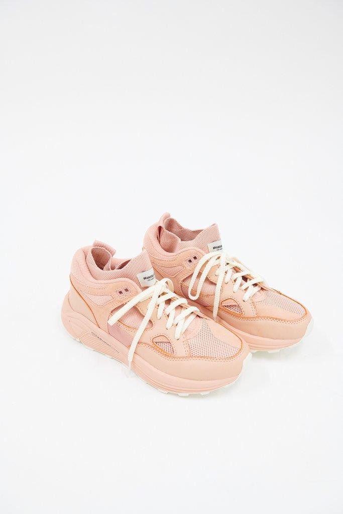 Aura Sneaker - Pink