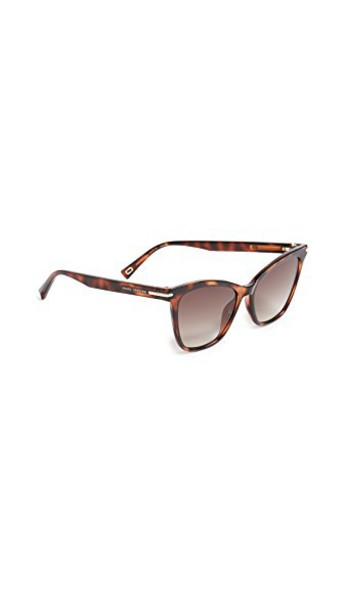 Marc Jacobs sunglasses brown