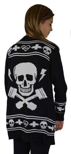 Bridgett sweater