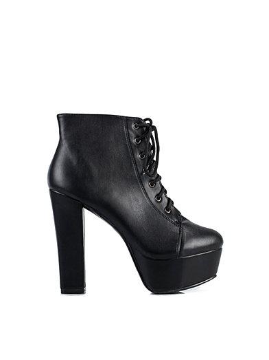 Joey - Ann - Sugarfree Shoes - Sort - Hverdagssko - Sko - Kvinde - Nelly.com