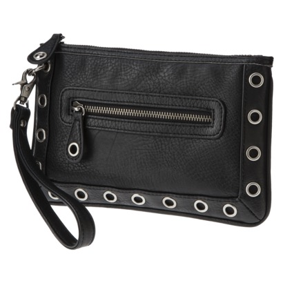 Converse® One Star® Pedro Clutch - Black : Target