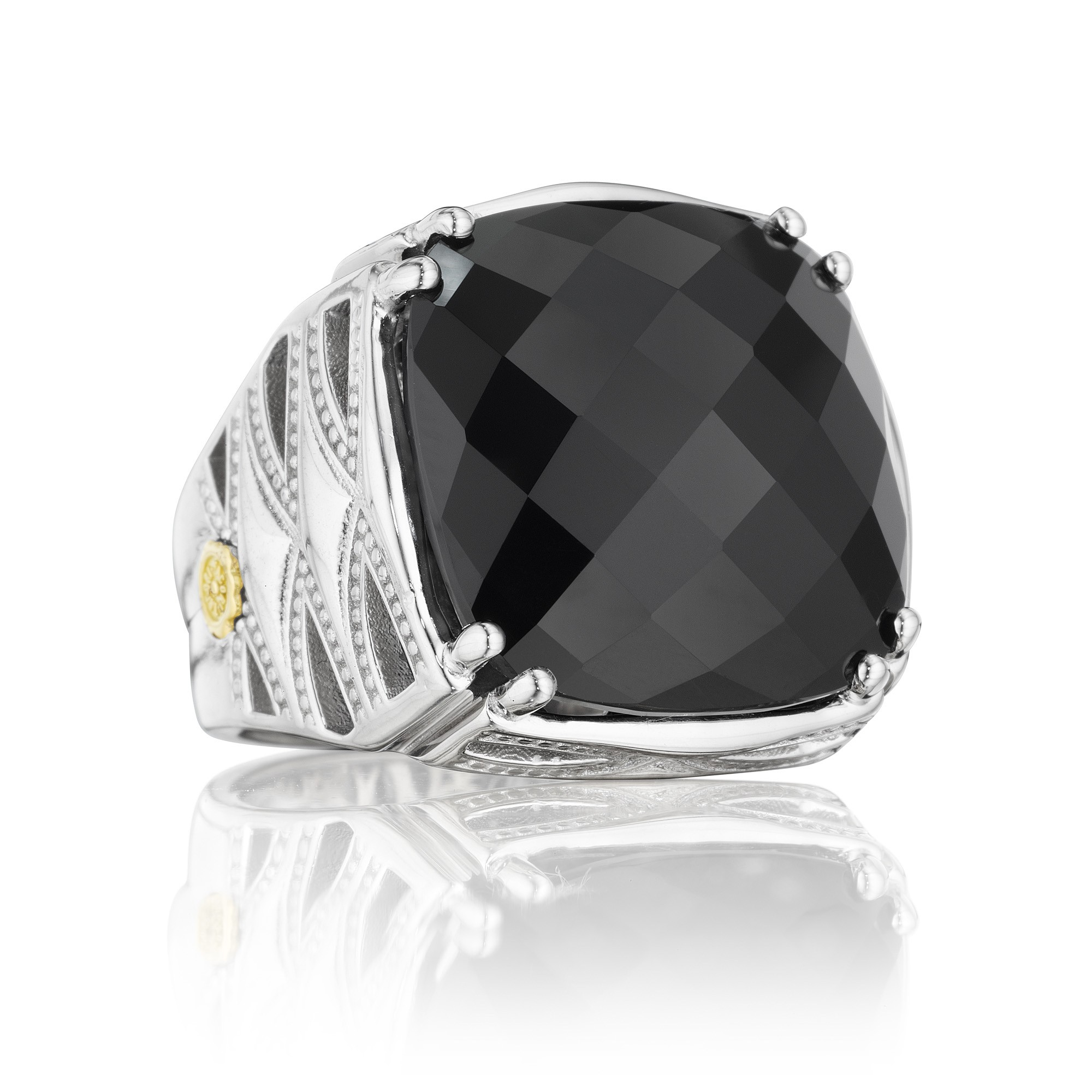 Style# SR13119 - Classic Rock - Rings - Jewelry - Tacori.com