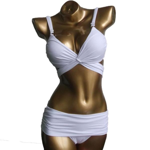 Wrappa bikini