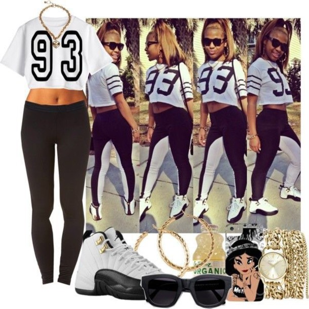 leggings black and white tights black tights black and white leggings black leggings white leggings