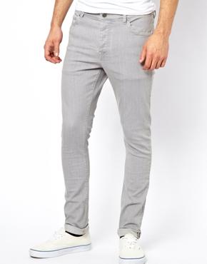 Grey Jeans | ASOS