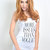 More Issues Than Vogue Shirt Mean Girls Tank Top T-Shirt Women TShirt Tanktop Tumblr Tee Shirt Size S M L