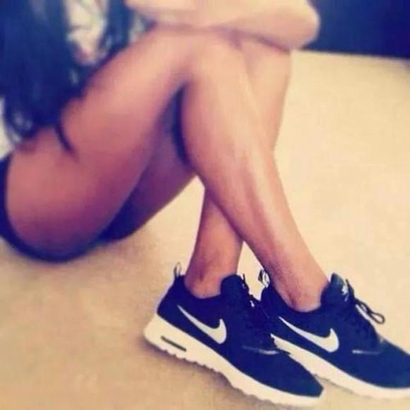 trainers tick sportswear