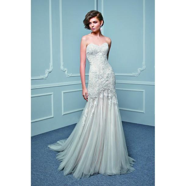 dress, wedding dress, ivory dress, black dress, coffee, lace dress ...