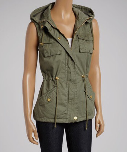 For spring and fall, try one of our lightweight vests. A denim or twill vest is the perfect outfit maker with just the right level of warmth. When the rain comes, we have all the raincoat options you want, from lightweight anoraks to water resistant parka jackets.