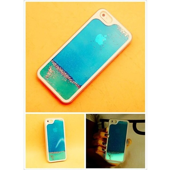 blue light blue phone case iphone case iphone iphone 5 cases iphone cases iphone 5s case iphone 5s cases iphonecases sea apple apple phone apple iphone apple store light night neon want want want love more
