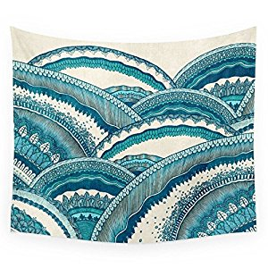 Amazon.com: Society6 Hills Of Hope Wall Tapestry Small: 51