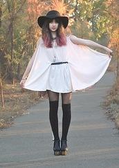 autilia,white dress,dress