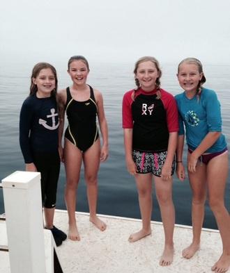 swimwear roxy