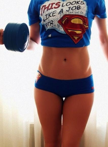 superman shirt t-shirt